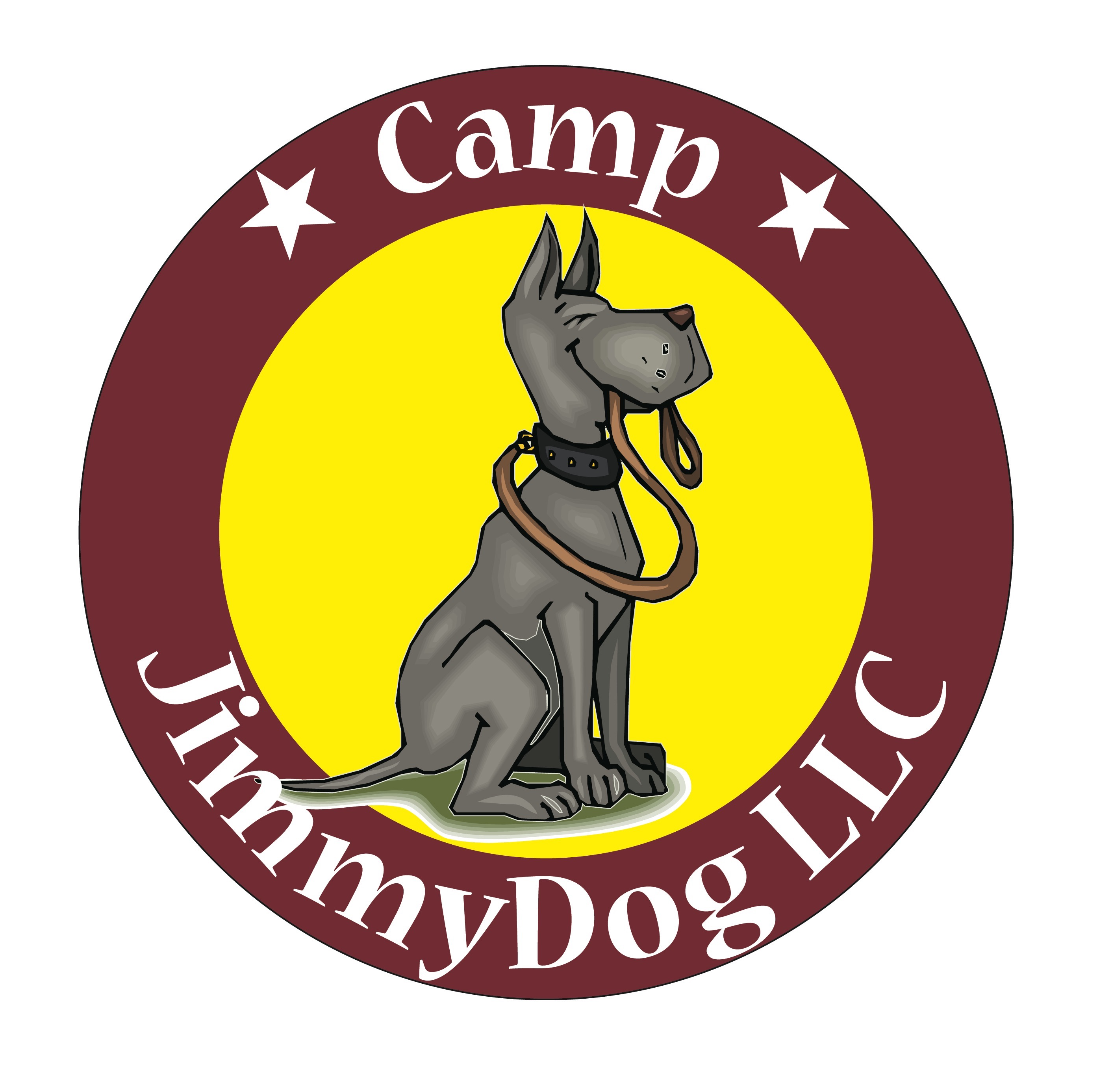 Camp Jimmydog